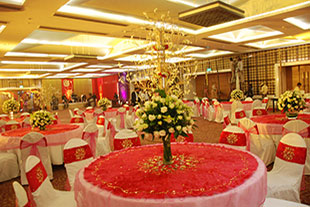 Corporate Events Management in India